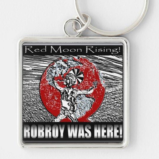 ROBROY Keychain