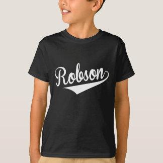 Robson, Retro, T-Shirt