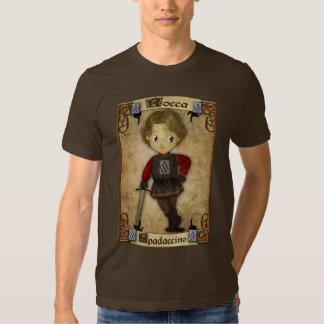 Rocca Tee Shirts