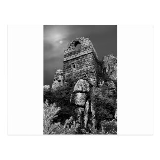 Roche Rock, Cornwall Postcard