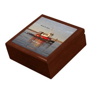 Rochelle Kaye keepsake box
