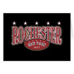 Rochester1817 Greeting Cards