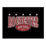 Rochester1817 Postcard