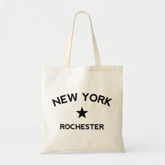 Rochester New York Budget Tote Bag