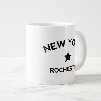 Rochester New York Jumbo Mug