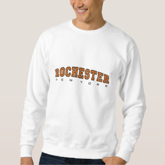 Rochester, New York - Ltrs Sweatshirt