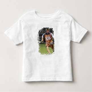 ROCHESTER, NY - AUGUST 06: Andrew Spack #28 Toddler T-Shirt