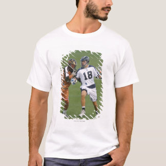 ROCHESTER, NY - AUGUST 06:  Ben Hunt #18 T-Shirt
