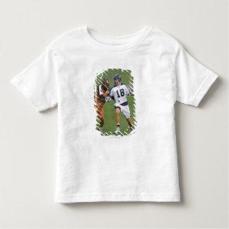 ROCHESTER, NY - AUGUST 06:  Ben Hunt #18 Toddler T-Shirt