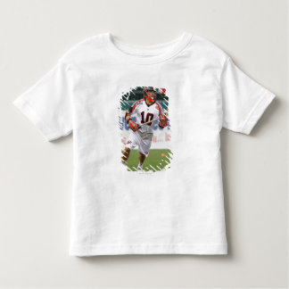 ROCHESTER, NY - JULY 23:  Billy Bitter #10 Toddler T-Shirt