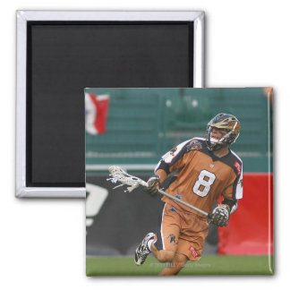 ROCHESTER, NY - JULY 23:  Dan Groot #8 2 Square Magnet