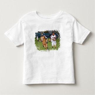 ROCHESTER, NY - JULY 23: Dan Groot #8 Toddler T-Shirt