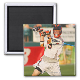 ROCHESTER, NY - JULY 23: Nate Watkins #35 Refrigerator Magnet