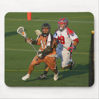 ROCHESTER, NY - JUNE 18: Jordan Levine #41 Mouse Pad