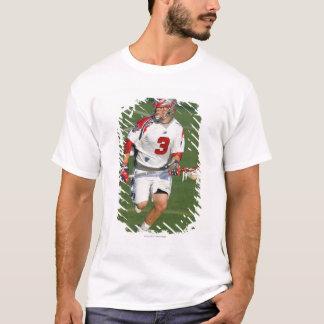 ROCHESTER, NY - JUNE 18:  Pat Heim #3 T-Shirt