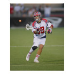 ROCHESTER, NY - JUNE 18:  Paul Rabil #99 3 Poster