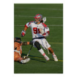 ROCHESTER, NY - JUNE 18:  Paul Rabil #99 Poster