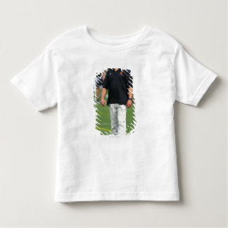 ROCHESTER, NY - JUNE 24: Gary Gait, assistant Toddler T-Shirt
