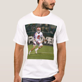 ROCHESTER, NY - JUNE 24: Jeremy Boltus #2 T-Shirt