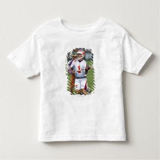 ROCHESTER, NY - JUNE 24:  Joe Walters #1 Toddler T-Shirt