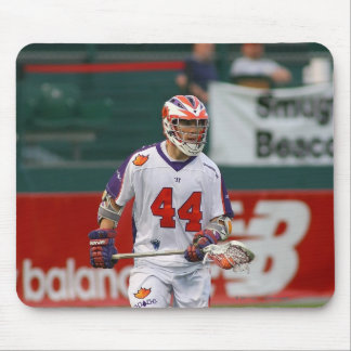 ROCHESTER, NY - JUNE 24: Jordan Hall #44 Mouse Pad