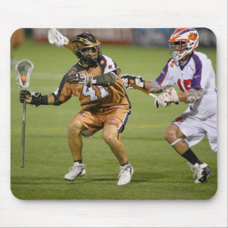ROCHESTER, NY - JUNE 24: Jordan Levine #41 Mouse Pad