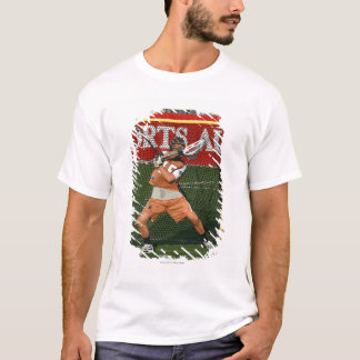 ROCHESTER, NY -MAY 21: Brian Clayton #15 T-Shirt