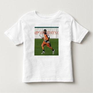 ROCHESTER, NY -MAY 21: Greg Bice #44 Toddler T-Shirt