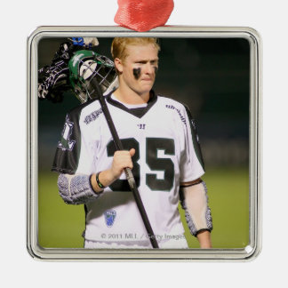 ROCHESTER, NY - MAY 21:Parker McKee #35 Christmas Ornament