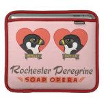 Rochester Peregrine Soap Opera