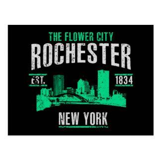 Rochester Postcard