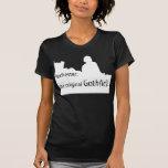 Rochester: The Original (Goth)ic Shirt
