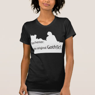 Rochester: The Original (Goth)ic T-Shirt
