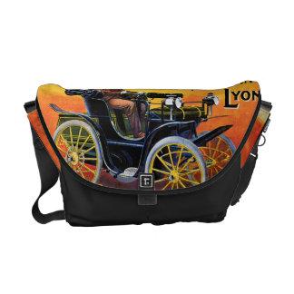 Rochet-Schneider Automobile Commuter Bag