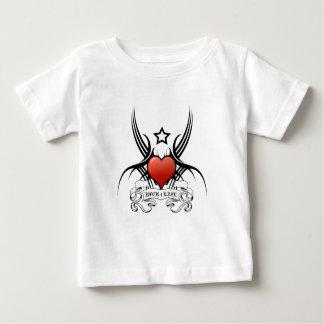 Rock 4 Life Baby T-Shirt