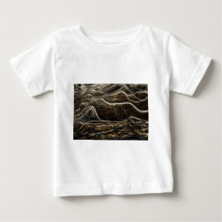 Rock abstract. baby T-Shirt
