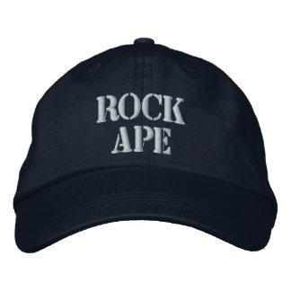 ROCK APE Embroidered Baseball cap