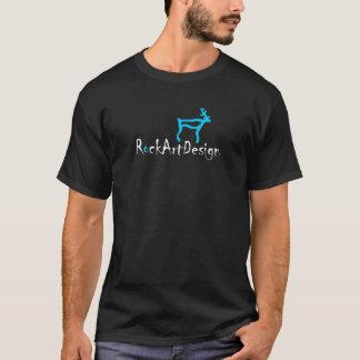 Rock art caribou T-Shirt