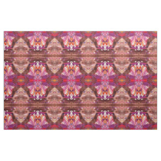 Rock Art wall hanging Fabric