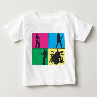 Rock Band Tshirts