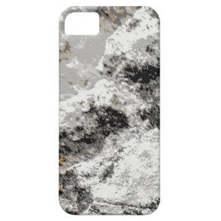 Rock Camo iPhone 5 Case