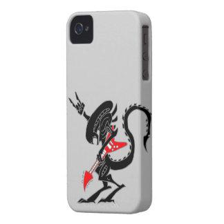 Rock! Case-Mate Case iPhone 4 Case-Mate Cases