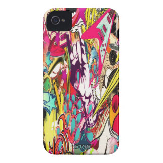 Rock Case-Mate iPhone 4 Cases