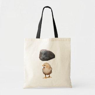 Rock + Chick Tote Bag