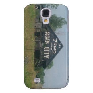 Rock City Barn Samsung Galaxy S4 Case