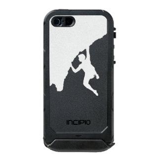 rock climber ATLAS ID™ iPhone 5/5s Case Incipio ATLAS ID™ iPhone 5 Case