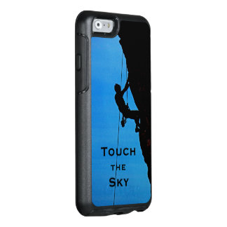 Rock Climber OtterBox Symmetry iPhone 6/6s Case
