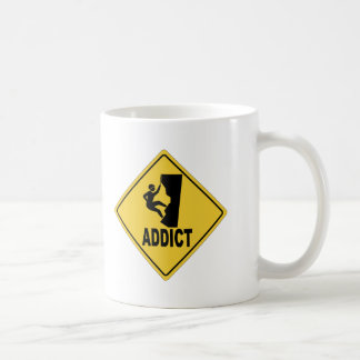 Rock Climbing 3 Coffee Mug