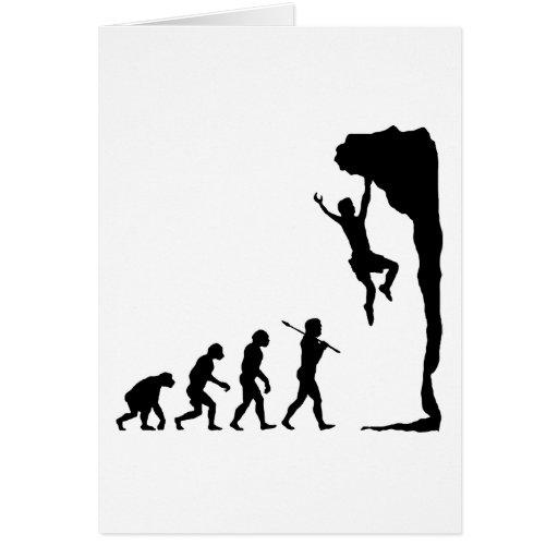 Rock Climbing Cards