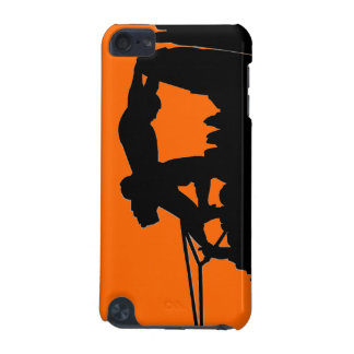Rock Climbing I-Pod Touch Case iPod Touch (5th Generation) Case